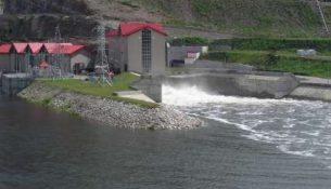 Юмагузинская ГЭС