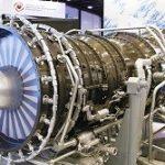 Камеру сгорания газовой турбины средней мощности испытают на натурных параметрах