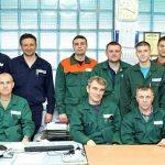 На Запорожской АЭС готовятся к ремонту энергоблока № 5