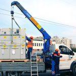 «БЭСК Инжиниринг» устанавливает инновационное оборудование на энергообъектах Уфы