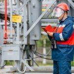 «Россети Юг» отремонтировали подстанцию «Россия» в Волгоградской области