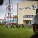 Минэнерго: вносить корректировки в ход сооружения БелАЭС в связи с пандемией не планируется
