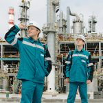 «Красноярский завод синтетического каучука» запустит производство латекса для выпуска перчаток