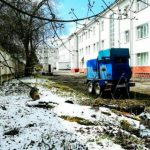 Костромские энергетики обеспечили  резервным питанием больницы г. Костромы