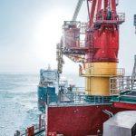 «Газпром нефть» добыла 13-миллионную тонну нефти на Приразломном месторождении