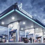 «Газпром нефть» повышает энергоэффективность своих АЗС