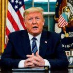Трамп о новом оружии: США завидуют все, включая Россию