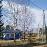Энергетики Островского РЭС филиала Костромаэнерго присоединили к сетям здание нового фельдшерско-акушерского пункта