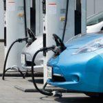 Зарядка электромобилей с 1 июля становится платной, обещают самые низкие тарифы в Европе