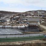 Каскад Вилюйских ГЭС готовится к пропуску паводка