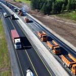 В Башкирии при реконструкции 11 километров автодороги «Волга» переустроят 4 нефтемагистрали и отводы нефтепроводов
