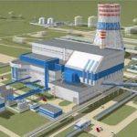 Группа ГМС изготовит насосные агрегаты для ТЭС «Ударная»