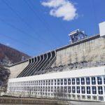 Зейская ГЭС создала резервный объем водохранилища для аккумуляции паводка
