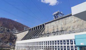 Зейская ГЭС