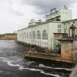 ГЭС России выработали в марте 2020 года 17,6 млрд кВт•ч – на четверть больше из-за многоводья рек