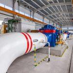 «Транснефть – Урал» заменила систему автоматического регулирования давления на НПС «Мишкино» в Курганской области