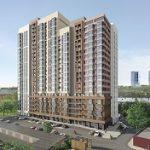«Пермэнерго» обеспечило электроэнергией новостройку «Nova Сity» на 232 квартиры в Перми