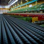 В Евросоюзе переход на «зеленое» производство стали обойдется в €100 млрд