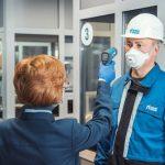Омский НПЗ всех сотрудников старше 60 лет перевел на «дистанционку»