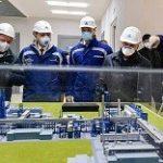 Нижнекамскнефтехим приступил к строительству нового этиленника