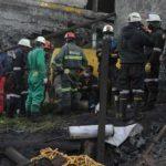 Взрыв на шахте в Колумбии: 11 человек погибли
