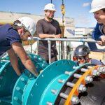Американцы тестируют высокопроизводительную гидротурбину, безопасную для окружающей среды