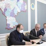 В Ульяновской области битум будут добывать из кровельных отходов