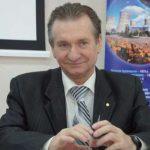 Коллектив Энергоатома выражает искренние соболезнования в связи со смертью Николая Захарова ̶ председателя профкома ЗАЭС