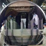 Атоммаш укомплектовал теплообменниками первый парогенератор для АЭС «Руппур»