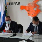 ЕВРАЗ направит 380 млн рублей на дворец единоборств и спортшколу в г. Качканар  Свердловской области