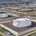 Комсомольский НПЗ получил первые 5 миллионов тонн нефти по нефтепроводу-отводу ВСТО