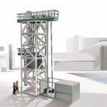 В Шотландии тестируют гравитационный накопитель энергии мощностью 250 кВт