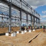 Мозырский НПЗ строит азотную станцию