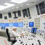 31 января атомные станции Украины выработали 230,32 млн кВт·ч электроэнергии