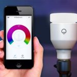 Умные лампы: устройство, виды и их применение