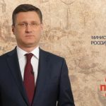 Поздравление Александра Новака с Днём Победы