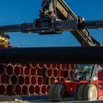 Швеция разрешила строить газопровод Baltic Pipe