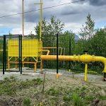 Уровень газификации Ингушетии превышает 85%