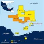 Wintershall Dea и партнеры открыли два месторождения нефти на шельфе Мексики