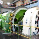 В ППГХО поступила шахтная подъемная машина для подземного уранового рудника №6