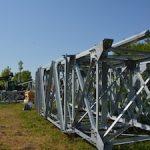 Башкирские сетевики построят ЛЭП 110 кВ в юго-западной части Уфы