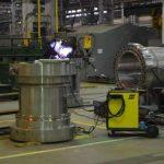 Петрозаводскмаш поставляет оборудование для продления срока эксплуатации двух российских АЭС