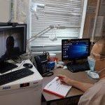 Роснефть запускает телемедицину для удаленных нефтепромыслов