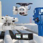 На нефтетрубопроводе в Южной Индии установят 300 приводов Rotork