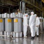 Инжиниринговый дивизион Росатома завершил приемку топлива для I блока Белорусской АЭС