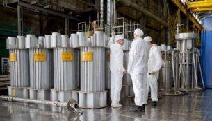 Ядерное топливо для АЭС