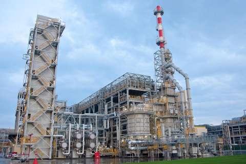 нефтеперерабатывающий комплекс танеко