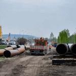 СГК заменит и построитв 2020 году в Красноярске более 30 километров теплосетей