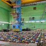 Смоленская АЭС выведет в плановый ремонт энергоблок №2