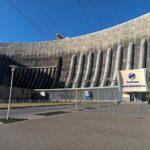 Саяно-Шушенский гидроэнергокомплекс в I квартале 2020 года выработал 5,734 млрд кВт*ч